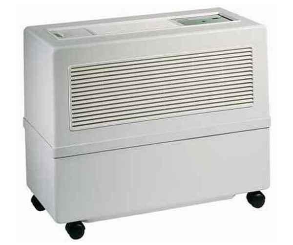 système d'humidification professionnel brune b500 teddingtion pour professionnel musée et bureau