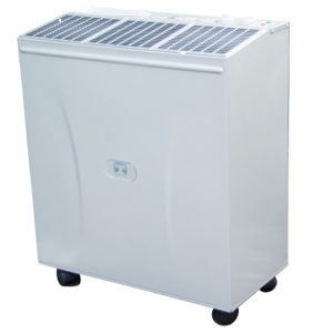 système d'humidification professionnelle htf60 teddington pour musée