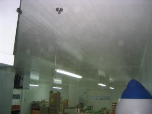humidificateur centrifuge VAPADISC 777 pour chambre froide et cave