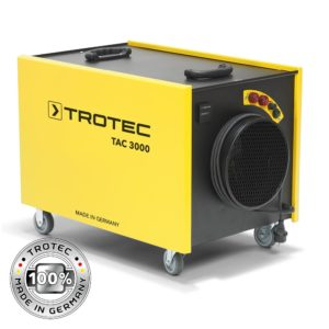 purificateur d'air de chantier trotec tac3000