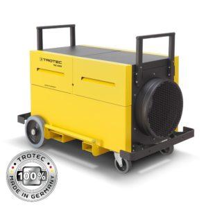 purificateur professionnel de chantier tac5000