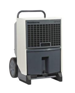 déshumidificateur d'air professionnel avec chauffage dantherm cdt 40 s mk2