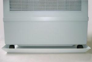 bac stop fuite et anti débordement pour humidificateur à évaporation de musée teddington htf 60