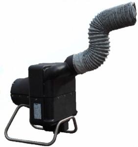 brumisateur et humidificateur gainable VAPADISC P5 teddington pour usine et entrepot