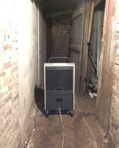 pompe de relevage pour déshumidificateur d'air dantherm cdt