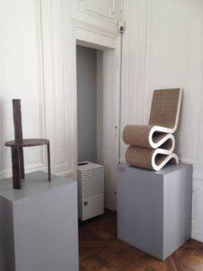 système de déshumidification électrique pour musée et garage : deshumidificateur secosteel