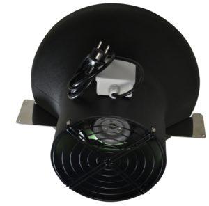 humidifier l'air avec un humidificateur teddington vapadisc 750