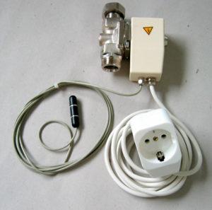 kit anti inondation pour humidificateur htf 60 teddington de musée