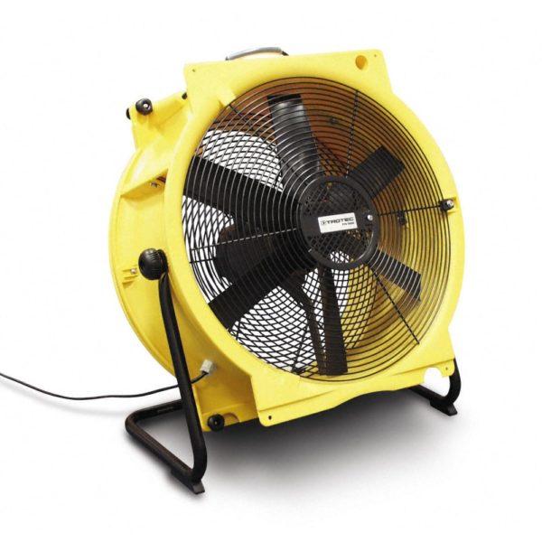 turbine de vntilation, brasseur d'air trotec ttv7000