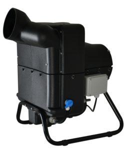 Humidificateur par brumisation VAPADISC P5