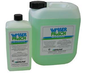 nettoyant anti bactérie et désinfectant pour humidificateur professionnel